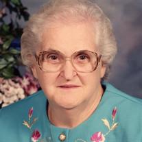 Velma Joyce Henry