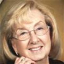 Mary Kies Perry