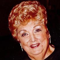 Florence T. (Muttillo) Arndt