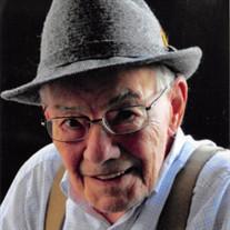 George Padget