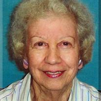 Patricia A. Volz