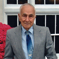 John  Oscar DeHoff