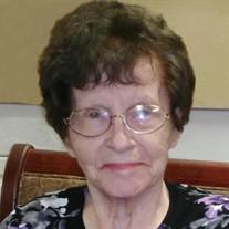 Shirley L. Battershell