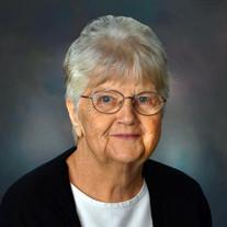 Mrs. Mildred Griffith Gardner