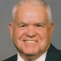"Dempsey L. ""Buck"" Moore"
