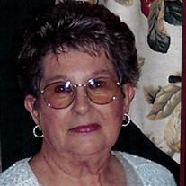 Dorothy Smith  Womack
