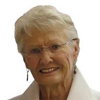 Beverley Mae Skinner,