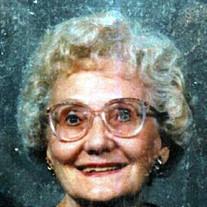 Irene Sophia Sadek