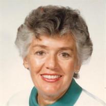 Anne Katherine Huninghake