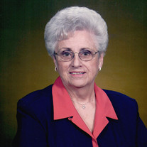 Caroline Grasman