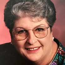 Bonnie Jo Crockett