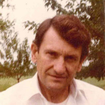 Donald Ray York