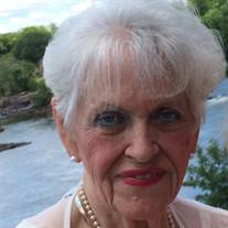 Sally E. Hall