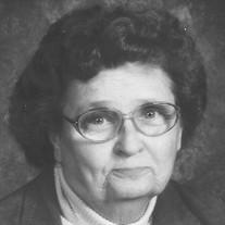 Barbara Summerell