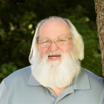 Mr. Alan Sellif Lundgren