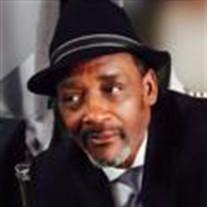 Mr.  Willie  Carl Robinson