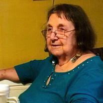 Helen Janette Walls