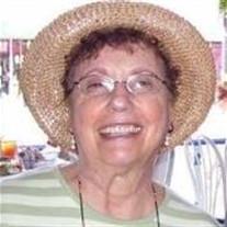 Sharon R. Pollard
