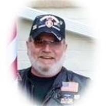 Garry Alan  Bowman