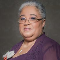 Stephanie Adele Roberts