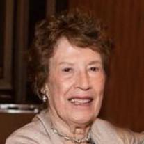 Ann Farrell Barrows