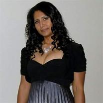 Sugey Elvira Blanquicett Lopez