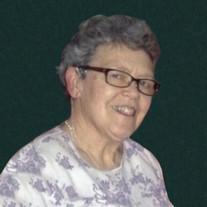 Mrs Yvonne Jean Kiel