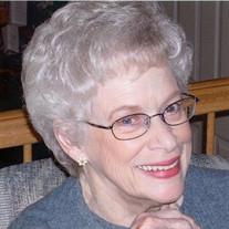 Shirley Belle Hohmann Howe