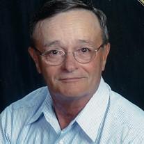 """Herman Raymond """"Ray"""" Harper"""