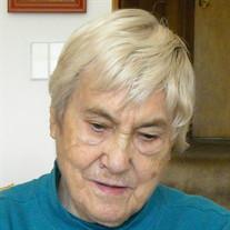 Elisabeth Keller
