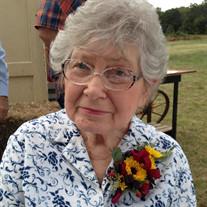 Wanda Kirkland  Griffith
