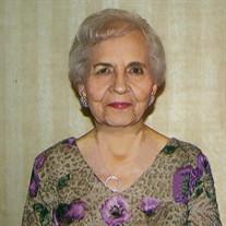 Virginia Christine Garrison