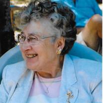 Marie Elizabeth Schultz