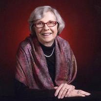 Mary Lou Bonander