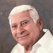 Mr. Oscar de Jesus Lezama
