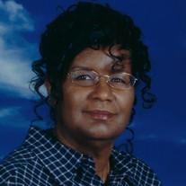 Phyllis Marie Parker