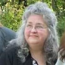 Roxie Ann Crabtree