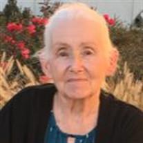 Patricia Ann Larson Bodily
