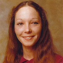 Teresa Marie Byrd