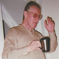 "Rodney G. ""Rod"" McKane"