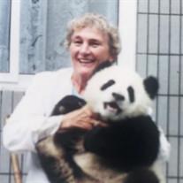 Barbara Anne Hannum
