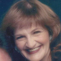 Janet Louise Webster Hamby
