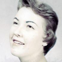Elizabeth Frances Sinkula