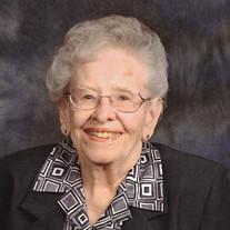 Lucille Meyer