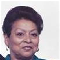 Mrs. Juanita Ramos-Luna (Arizola)