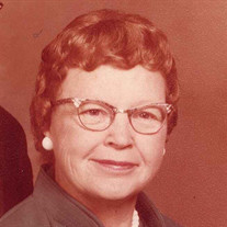 A. Marguerite Gohn