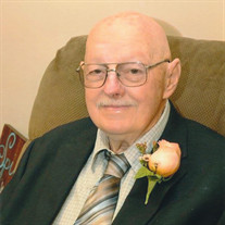 "James ""Jim"" S. Cloninger"