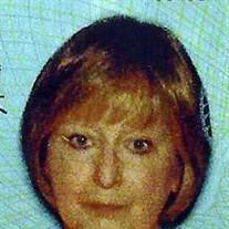 Janis Diane Culbertson Hanson