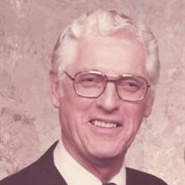 Quinton Ray Keeling