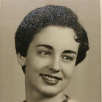 Rita  Jean Elder